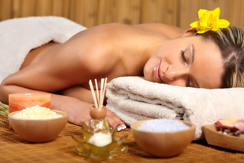 natural skin care Chicago