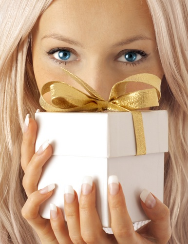 Gift Certificates at Skin Care Plus